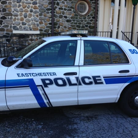 Eastchester Police is reminding residents to lock vehicles.
