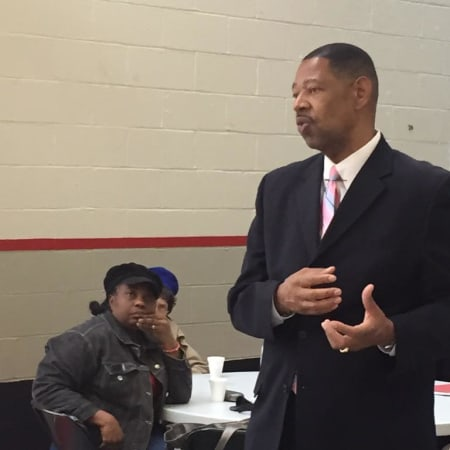 Mount Vernon Schools Superintendent Kenneth Hamilton announced that as a precaution, district water sources will be tested for contamination.