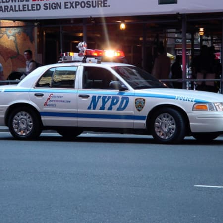 One of the NYPD officers shot during an altercation on Thursday is a Southeast resident.