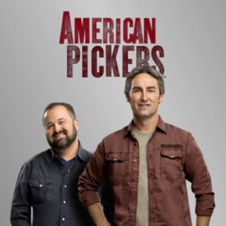 """The TV show """"American Pickers"""" is coming to the Hudson Valley looking for local residents who might have interesting collections."""