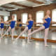 Auditions for the Greenwich Ballet Academy spring semester will be held on Jan. 11.