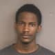 Sanders Augustine, of 25 Vista St., Stamford, is one of three men accused of robbing a 14-year-old Sunday evening in Stamford.