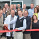 Grand opening of the Doctors Express Stamford facility at 3000 Summer St., on June 12.