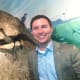Daniel Ksepka, curator of the Bruce Museum, announced on Monday the discovery of the world's largest bird, a prehistoric species from about 25 million years ago.