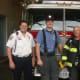 The Easton Fireman's Carnival benefits the Easton Volunteer Fire Company.