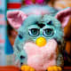 Furby toys have surprisingly made a comeback on Christmas lists this year, according to Greenburgh Kmart manager Scott Reid.