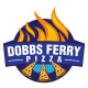 The new Dobbs Ferry Pizza logo.