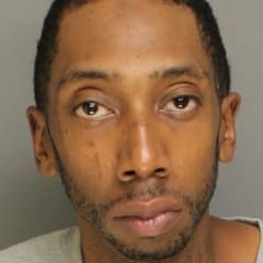 Brandon Williams, 34, of Waterbury, is charged with holding a 17-year-old against her will and forcing her into sex trafficking, Bridgeport police said.