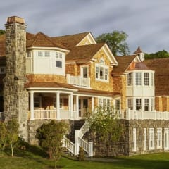 A Tarrytown home at Greystone on Hudson sold for $9 million, the highest sale this year in Westchester County.
