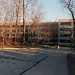 Local and state officials are courting General Electric to move from Connecticut into the former PepsiCo site in Somers as well as three other Westchester locations.
