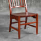 A squire chair from Hunt.