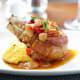 Thick-Cut Berkshire Pork Chops