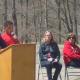 "Wolfpit fifth-grader Noah Maldonado reads the poem ""Trees"" by Harry Behn."