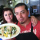 Carlos and Alexandra Terron's El Charrito Mexican restaurant business named 25th best taco in country by national food website. The Stamford couple have a small restaurant in Greenwich and a food truck in Stamford.