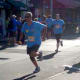 Runners in the Hope in Motion Walk and Run to benefit Stamford Hospital.