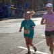 Families ran the 5k and 10k races together Sunday at the Hope in Motion Walk and Run.