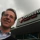 Doctors Express Stamford owner Brad Radulovack. The new business is located at 3000 Summer St.