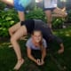 Saw Mill Club hosted its first yoga teen camp.