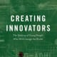 "Copies of Wagner's book ""Creating Innovators"" will be available for sale at the presentation in Scarsdale."