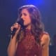 "Mamaroneck teenager Carly Rose Sonenclar sang ""Imagine"" by John Lennon on Wednesday night during the ""X Factor"" semifinals."