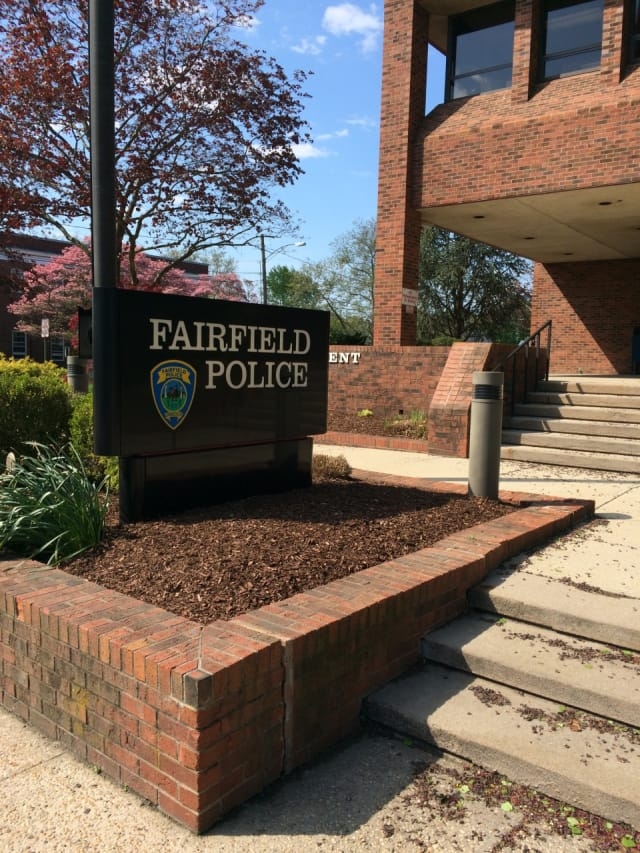 Fairfield Police Department