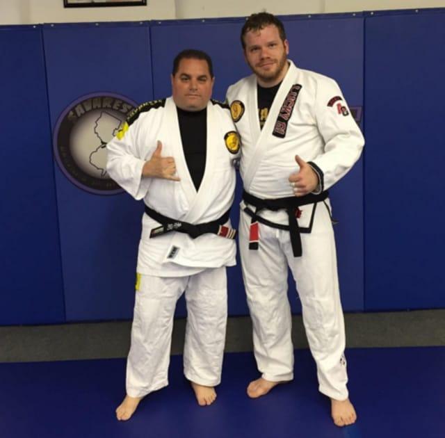 History of Brazilian Jiu-Jitsu