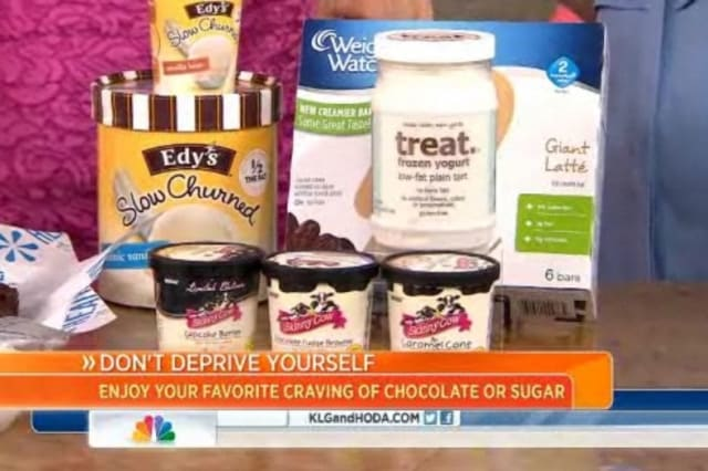 Treat Frozen Yogurt, based in Cross River, was recently featured on The Today Show on NBC.