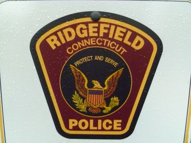 The Ridgefield Police Department asks that residents contact them if they have concerns about their safety or the safety of the community.