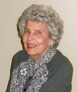 Elizabeth Ann Lane