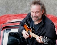 Folk singer John Gorka will appear at the Purple Crayon June 28.