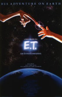The Chappaqua Chamber of Commerce will show E.T. Friday night.
