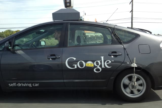 New York State Sen. Greg Ball (R-District 40) is introducing legislation to test self-driving cars in the state.