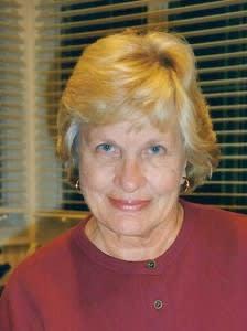 Dorothy Kretzer