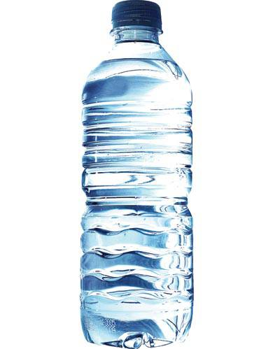 Bottles of water will be two-for-the-price-of-one at the concerts this weekend at the Ives Concert Park in Danbury.