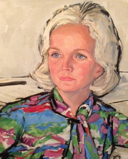 Margaret Burke Welsh