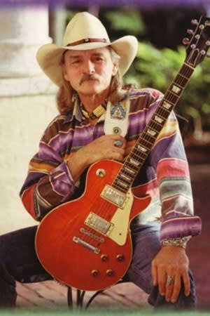 Dickey Betts and Great Southern will be the first performers at the Rock the Blues Summer Jam at the Capitol Theatre in Port Chester Friday night.