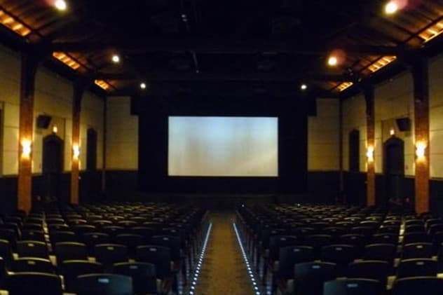 Come learn about the movies and film making at the Picture House in Pelham.