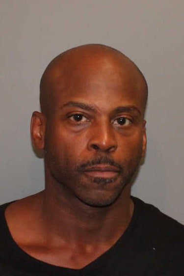 Lee Best, 46, of Stratford was charged with narcotics possession and misrepresentation of narcotics by Norwalk Police Wednesday.