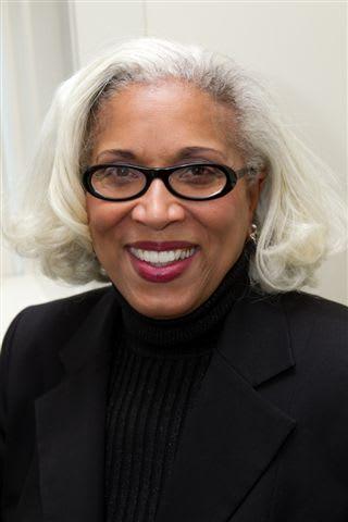 Dorothea Ferguson-Bell is an executive at Wartburg in Mount Vernon.