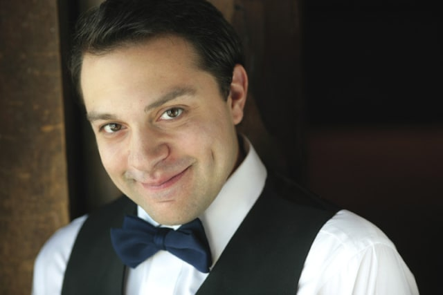 Tenor Matthew Grills will have the chance of a lifetime as he performs with the Bavarian State Opera in Germany for its 2013-14 season.