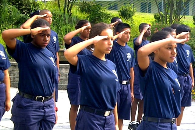 The Greenburgh Police Department will have its annual youth program graduation Aug. 24.