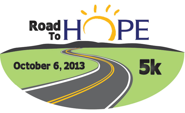 Race Supports Center For Hope In Darien