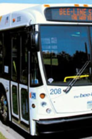 The Bee Line Bus will switch over to a fall schedule starting Monday.
