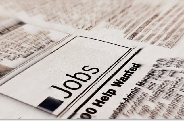 The employment rate in New Canaan was down slightly from July 2013 compared to July 2012.