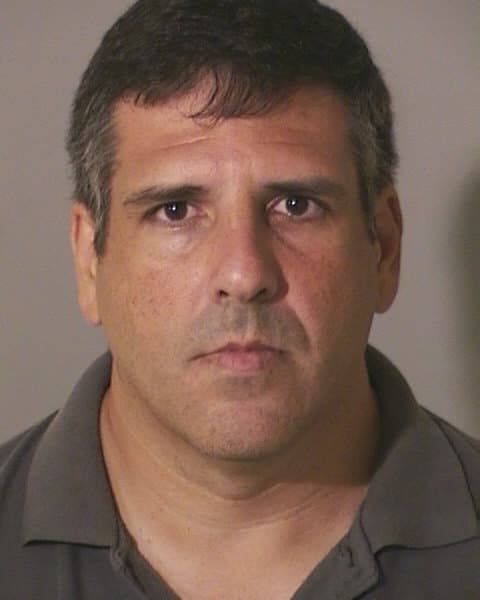 The Danbury Police Department arrested 47-year-old Michael Wilmont of Waterbury in connection with the sexual assault of a patient in June.