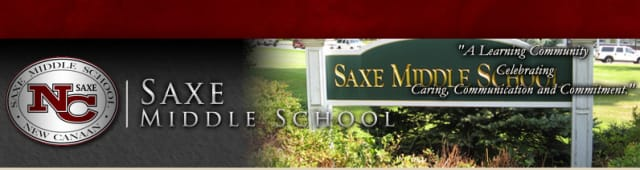 Saxe Middle school is looking for student volunteers from each grade to help with the upcoming fundraiser.