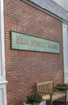 Elm Street Books is hosting a new shop local campaign that will feature Waldo popping up in New Canaan stores and prizes going to those who spot him.