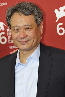 Ang Lee turns 59 on Wednesday.