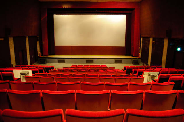 See the movies playing near Easton, Weston and Redding this weekend.