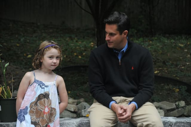Sen. Greg Ball announced recently that Gov. Andrew Cuomo signed the bill named after 8-year-old Yorktown resident Hannah Devane.
